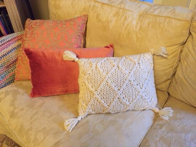 pillow long shot